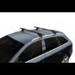 MENABO Tiger Black XL tetőcsomagtartó tetősínre és tetőkorlátra