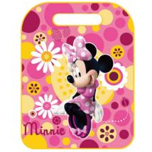 Ülés háttámla védő Minnie Mouse mintával