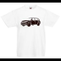 Suzuki Vitara mintás póló