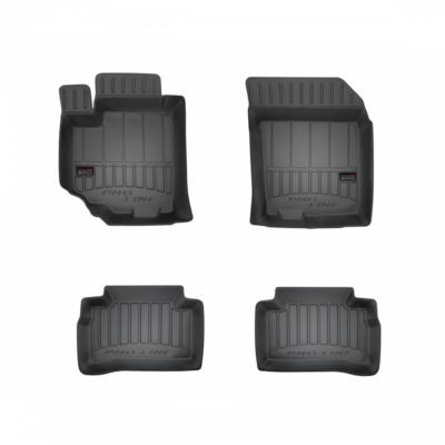 Suzuki Vitara méretpontos hótálca